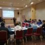 Terminata a Matera la due giorni del Kickoff Meeting del progetto EIE