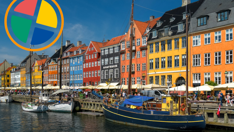 Easybasket in Europe is landing in Copenhagen!