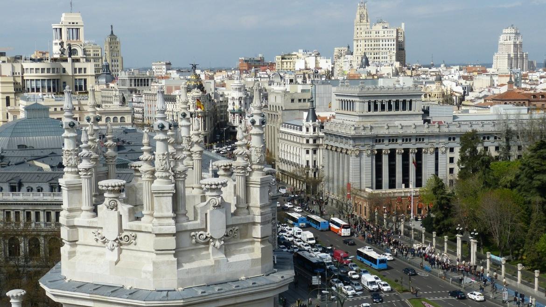 Easybasket In Europe next transnational meeting in Madrid!