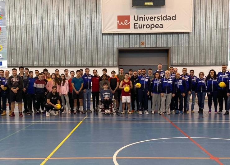 EIE 5th Transnational meeting in Madrid – Spain