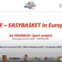 """Inside EIE"" online even at Erasmus Day 2020"